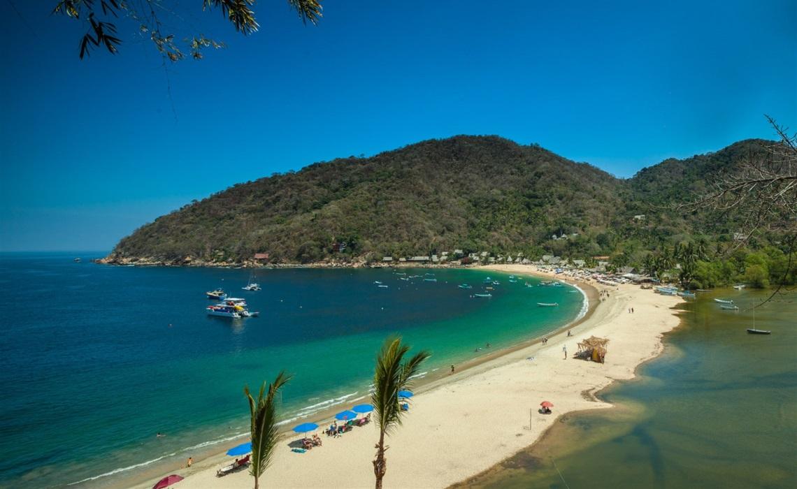 Playas de Riviera Nayarit renuevan la Certificación de Blue Flag ...